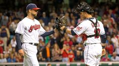The Indians' out-of-nowhere stars - Yan Gomes, Corey Kluber and Michael Brantley all played major roles for the Indians in 2014, and each was the product of Cleveland's patience.