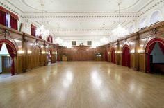 Hire The Porchester Hall In London - Historical Hall Venue For Weddings & Conferences In London. Wedding Reception, Wedding Venues, Ballrooms, London, Weddings, Events, Google Search, Marriage Reception, Wedding Reception Venues
