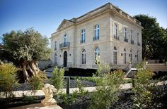The Best French Countryside Resorts (PHOTOS)|Travel + Leisure
