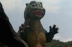 Little Godzilla (Godzilla vs. Space Godzilla)