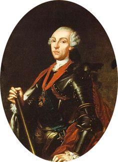 Felipe I de Parma (Madrid, 15 de marzo de 1720 - Alessandria, 18 de julio de 1765). Infante de España, duque de Parma, de Plasencia y de Guastalla. Fundador de la dinastía de Borbón-Parma. Cuarto hijo (tercer varón), de Felipe V, rey de España y de su segunda esposa, Isabel de Farnesio.