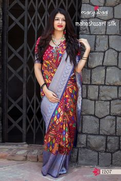 Clothing, Shoes & Accessories Bollywood Traditional Embroidery Fancy Ethinic New Indian Sana Silk Wear Saree To Ensure Smooth Transmission