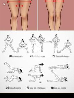 Fitness Workouts, Summer Body Workouts, Gym Workout For Beginners, Gym Workout Tips, Fitness Workout For Women, At Home Workout Plan, Body Fitness, Workout Challenge, Physical Fitness