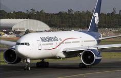 Aeromexico erweitert Asien-Flugprogramm von Falk Werner · http://reisefm.de/luftfahrt/aeromexico-asien-flug-mexiko/ · Aeromexico bietet nun sieben Flüge von Mexiko Stadt nach Schanghai und Tokyo an. Aeromexico fliegt mit einem Dreamliner von Boeing.