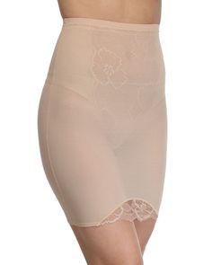 Vision Control Half Slip, Women's, Size: XX-LARGE, Rose Tan - Wacoal European