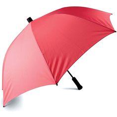Paraguas Rojo Ultra Ligero Run Lexon  http://www.tutunca.es/paraguas-rojo-ultra-ligero-run-lexon