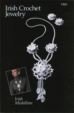 Free Jewelry Crochet Patterns – Mahalo.com