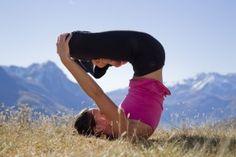 Stage Yoga été 2014 - Nevache - Carine lemaitre