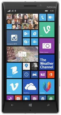 Nokia Lumia 930 Grøn - Pris 145,-/md. - Bestil i dag hos Call me