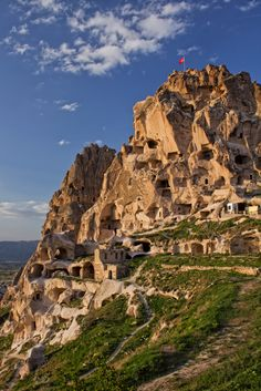 Cappadocia is one of the best places in Turkey for hike lovers from all around the world.