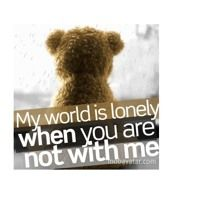 When Your Not With Me ft DJ N WEST by DJ N WEST on SoundCloud My World, Dj