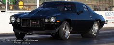 "This Car Launches! ""Street Outlaws"""