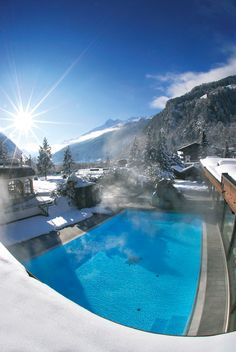 Hotel Jagdhof A delightful Tyrolean hotel & spa,... | Luxury Accommodations