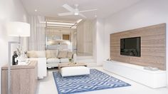 Signature Navy Blu Suites & Villas - Radisson Blu Milatos Resort