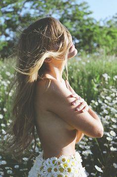 #NatureGirl