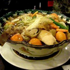 Birthday Noodles from Mr. Choi's Kitchen - Google Search Japchae, Ribs, Noodles, Google Search, Eat, Birthday, Ethnic Recipes, Kitchen, Food