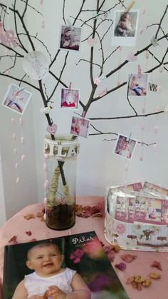 Shabby chic Birthday Party Ideas | Photo 1 of 15 | Catch My Party