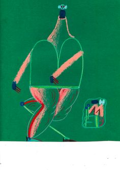ILLUSTRATION — Johanna Benz