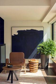 11 Beispiele, wie sich Kunst an den Wänden am besten inszenieren lässt.