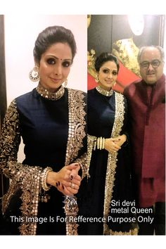 1add47b59e Gorgeous Sridevi Bollywood Replica Suit Salwar Suits Party Wear