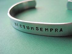 Sectumsempra bracelet