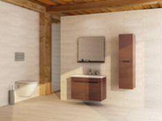 KALE - Stora Banyo Mobilyası