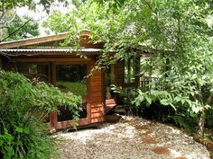 Lillypilly Cottage | Byron Bay Hinterland, NSW | Accommodation