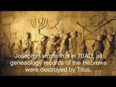 Dr. Eran Elhai Reveal That Jew Are Not Descendants Of Abraham But King Of Bulan - YouTube