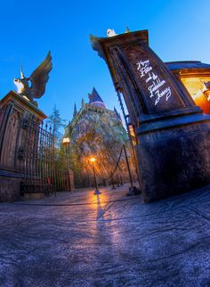 Wizarding World of Harry Potter: Let's Ride