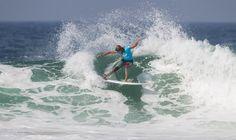 Lee-Ann Curren (FRA) #ROXYpro. Roxy Pro France 2014 www.roxy.com  #ROXYsurf www.worldsurfleague.com kirstinscholtz @Roxy   By Roxy