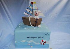 Sailor Taylor  on Cake Central