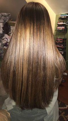 my Caramel Balayage #balayage #haircolor #hairdye