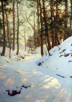 bb20e744943dd0d53533d5ce3be18e08--winter-landscape-landscape-paintings.jpg 704×990 pixels