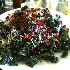 SF's Best Kale Salads | 7x7