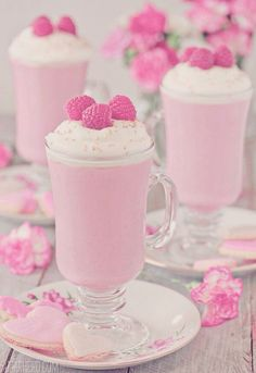 A fun image sharing community. Explore amazing art and photography and share your own visual inspiration! Manon Et Anais, Pink Love, Cute Pink, Pretty Pastel, Pastel Pink, Mode Rose, Pink Foods, Cute Desserts, Pink Desserts