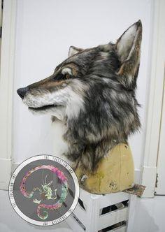 Larp, Cool Costumes, Costume Ideas, Liverpool, Fursuit Head, Wolf Costume, Halloween Backgrounds, Cosplay Ideas, Plush