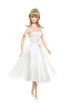Grease Sandy Barbie. (Dance Off) Pink Label. Release date: 6/1/2008. PC;M3254.