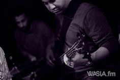 http://wasla.fm/artist/sahra-band/  Sahra Band _ Cairo Jazz Club _ 24 Dec 2012