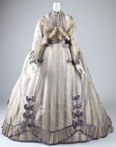 Depret 1867, the Met collection