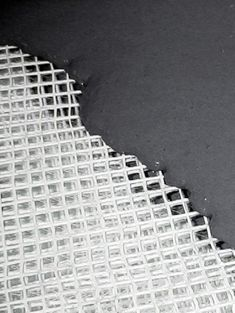 """Textile Reinforced Concrete (TRC) is an innovative composite material made from a concrete matrix and textile reinforcement by glass or carbon, which permits the production of extremely light and slender components. Beyond that the flexible reinforcement makes it possible to create free forms and geometries."", Institut für Textiltechnik, RWTH Aachen"