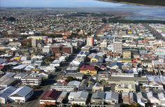 Invercargill, Southlands, New Zealand