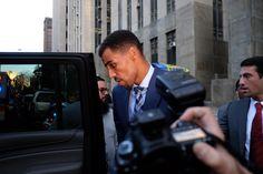 Thabo Sefolosha Files Lawsuit Against NYPD For Breaking His Leg | HuffPost