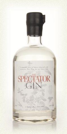 Spectator Gin PD