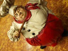 The Fat Chef by Shanda Panda, via Flickr