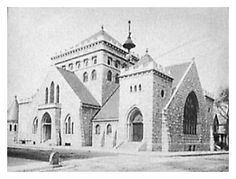 Knox County Photo Album - Historic Knoxville Churches St. John Episcopal Knox County, Temples, Notre Dame, Worship, Tennessee, America, Memories, Album, Places