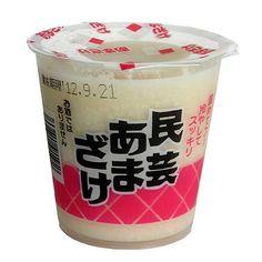 ストレート甘酒180g味噌・漬物蔵元 稲垣来三郎匠