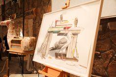TSG JACKSON HOLE - NATIONAL MUSEUM OF WILDLIFE ART