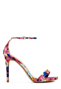 JF Rosey | JustFab high heels