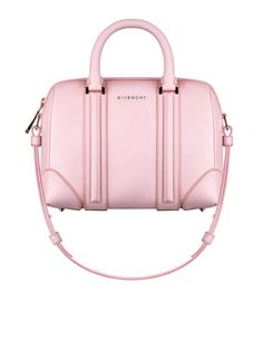 Small LUCREZIA bag in pink nappa leather Givenchy Handbags 31c281101d7cb