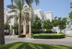 The Wave, Muscat, Oman One Of A Kind On Only Two Levels 3 Bed Townhouse Terraces Garden Available For Immediate ..